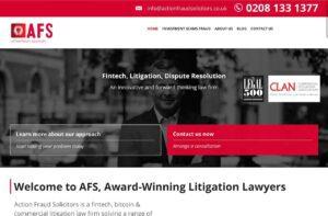 The PFI Ltd scam 4